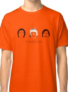 The Darjeeling Limited Classic T-Shirt
