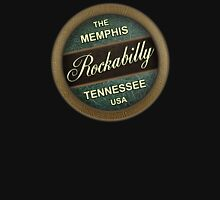THE Memphis Rockabilly Tennessee Hoodie