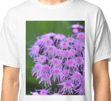 Droopy Pink Classic T-Shirt