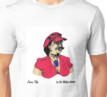 Mema Sifa by Dr Mike 2000 Unisex T-Shirt