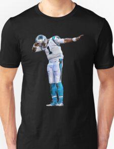 Cam Newton Dab T-Shirt