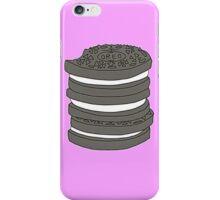 oreo iPhone Case/Skin