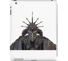 Black Sun Empire/3 iPad Case/Skin