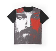 Zac Brown Band Jekyll Hyde Tour AM1 Graphic T-Shirt