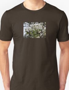Beautiful Apple Blossom T-Shirt