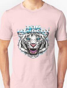 I am WildCat T-Shirt