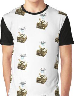SALVAGE!- Tomb Raider Graphic T-Shirt