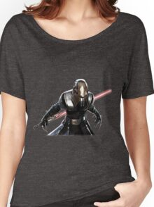 Star Wars - Darth Vader Vector Women's Relaxed Fit T-Shirt