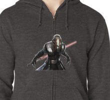 Star Wars - Darth Vader Vector Zipped Hoodie
