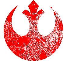 Rebel Alliance Photographic Print