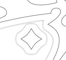 LoK- Raziel's Symbol Sticker