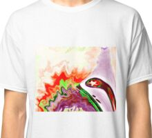 Abstract shoe 1 Classic T-Shirt