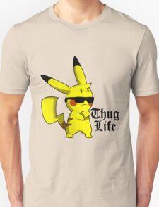 THUG LIFE - pika T-Shirt