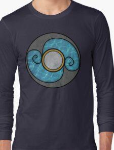 LOK - Water Reaver symbol Long Sleeve T-Shirt