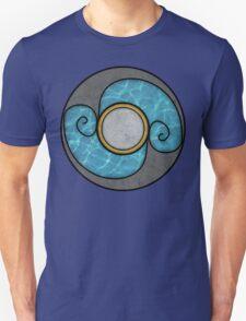 LOK - Water Reaver symbol T-Shirt
