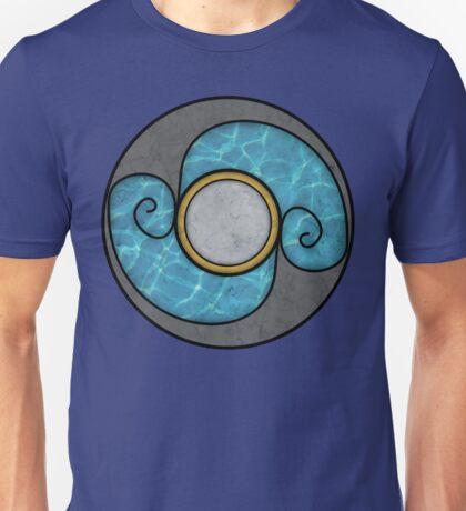 LOK - Water Reaver symbol Unisex T-Shirt