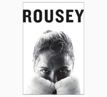 Ronda Rousey by Slang Fabrix