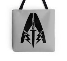 System Alliance Marines Symbol Tote Bag