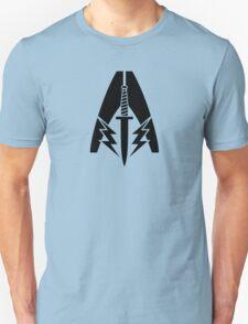 System Alliance Marines Symbol T-Shirt