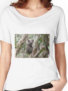 Backyard Blinky Bill Women's Relaxed Fit T-Shirt