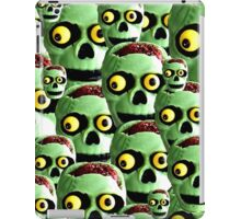 Zombie Brains iPad Case/Skin