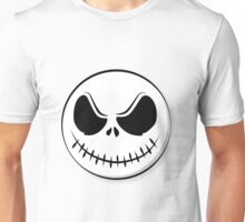 Scarry Smile Unisex T-Shirt