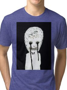 Internal Affairs 05 Tri-blend T-Shirt