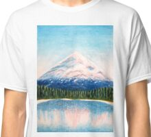 Dawn Mountain Classic T-Shirt