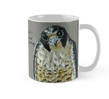 Peregrine Falcons 3 & 4 - Growing Up Mug