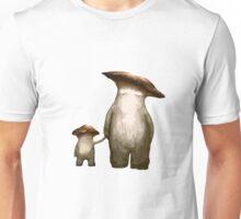 Mushroom People Unisex T-Shirt