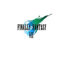 Finally Fantasy 7 by NotSoSenpai