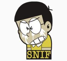 Snif Kids Tee