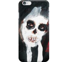Internal Affairs 02 iPhone Case/Skin