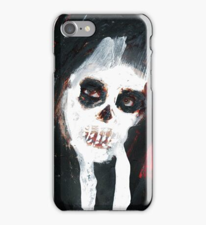 Internal Affairs 02 iPhone Case/Skin