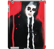 Internal Affairs 02 iPad Case/Skin