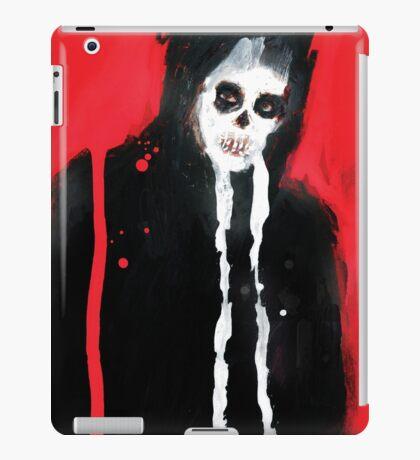 Internal Affairs 02 iPad Case/Skin