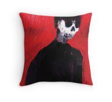 Internal Affairs 01 Throw Pillow