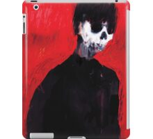 Internal Affairs 01 iPad Case/Skin