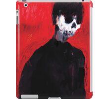 Internal Affairs 01 iPad Case/Skin