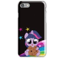 Twilight Sparkle - Cookie iPhone Case/Skin