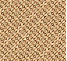 Navaho pattern by Richard Laschon
