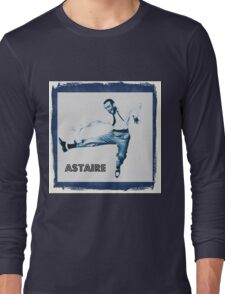 Fred Astaire Long Sleeve T-Shirt