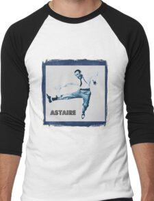 Fred Astaire Men's Baseball ¾ T-Shirt