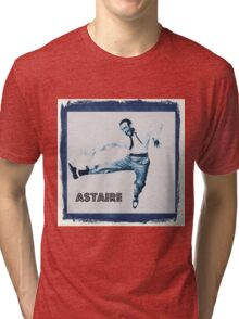Fred Astaire Tri-blend T-Shirt