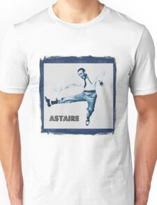 Fred Astaire Unisex T-Shirt