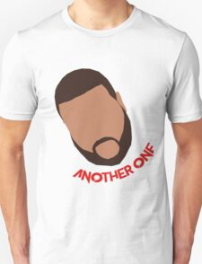 DJ Khaled vector T-Shirt