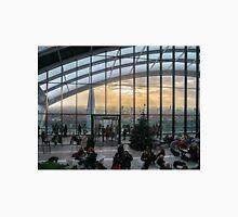 Sky Gardens Walkie Talkie Building London Classic T-Shirt