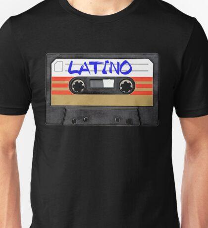 Latin Latino music tape Unisex T-Shirt