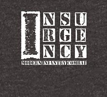 Insurgency White Unisex T-Shirt