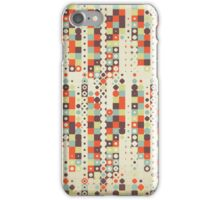 Hypnotizing spiral iPhone Case/Skin